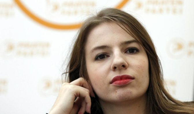 Marina Weisband (Foto)