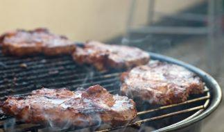 Mariniertes aus dem Supermarkt hat seine Tücken: Zu viel Tunke lässt mögliche Qualitätsmängel vom Fleisch verschwinden. (Foto)