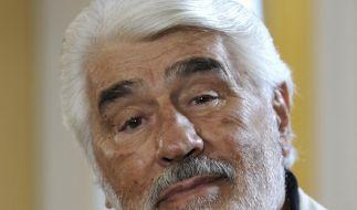 Mario Adorf  (Foto)