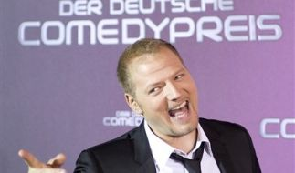 Mario Barth beim Comedy Preis (Foto)