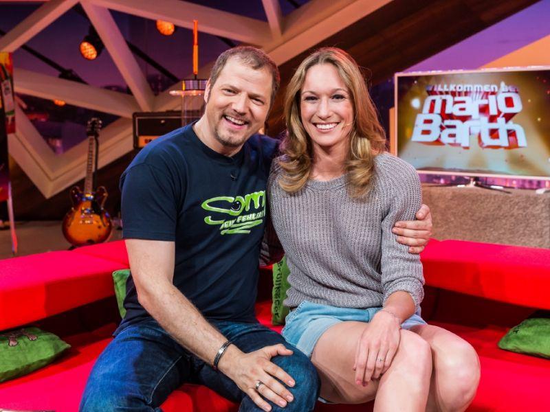 Willkommen bei Mario Barth!: Geschlechterkampf auf RTL