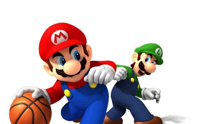 Mario Sports Mix (Foto)