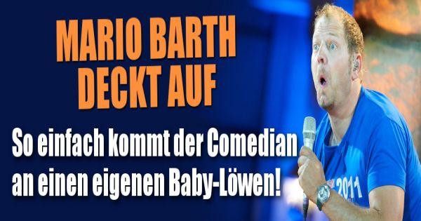 Mario barth deckt auf online als wiederholung in der rtl for Mediathek rtl spiegel tv