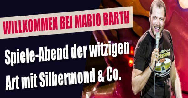 Willkommen Bei Mario Barth Gäste