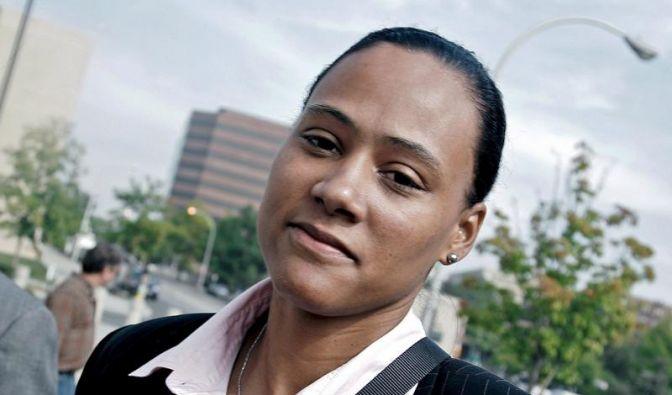 Marion Jones: Von der Doperin zur Diplomatin (Foto)
