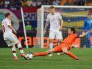 Mark van Bommel verspricht: «Ich trete keinen aus den Schuhen.» (Foto)