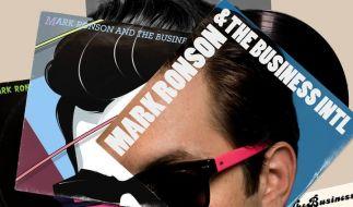 Mark Ronson (Foto)