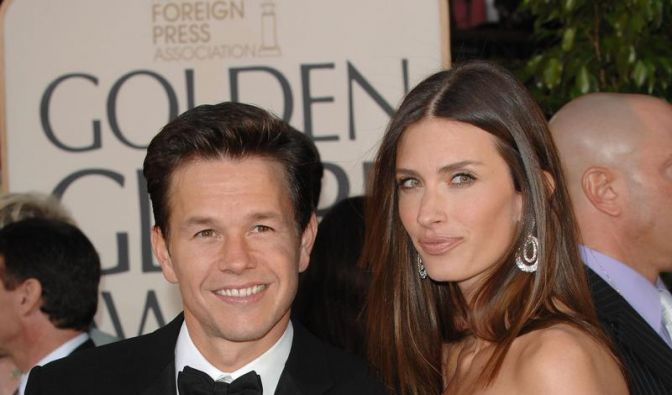 Mark Wahlberg und sein langjährige Freundin Rhea Durham haben geheiratet.  (Foto)