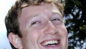 Mark Zuckerberg ist jetzt an der Börse (Foto)
