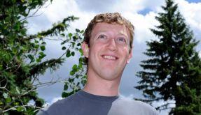 Mark Zuckerberg ist «Person des Jahres» für «Time» (Foto)