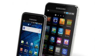 Marktforscher: Samsung größter Smartphone-Hersteller (Foto)