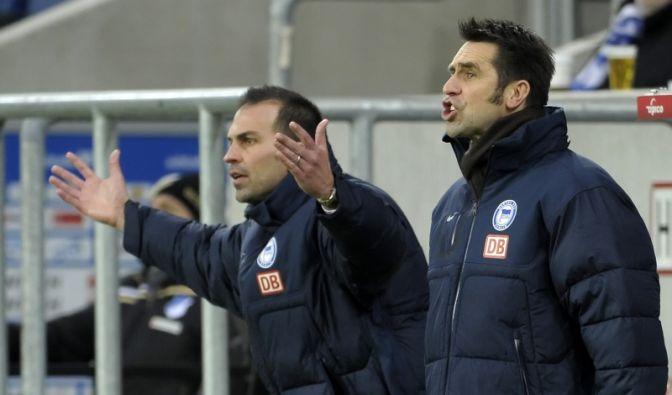 Markus Babbel und Michael Preetz (Foto)