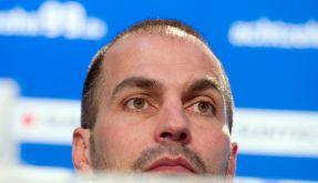 Markus Babbel wurde als Trainer in Hoffenheim entlassen. (Foto)