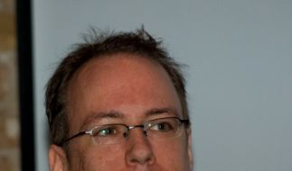 Markus Beckedahl (Foto)