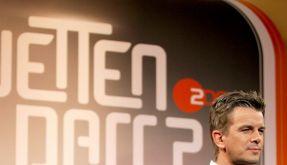 Markus Lanz steht vor einer Bewährungsprobe. Heute moderiert er Wetten, dass..? (Foto)