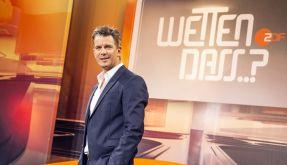 Markus Lanz präsentiert das neue Konzept von Wetten, dass..?. (Foto)