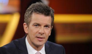 Markus Lanz übernimmt ZDF-Show «Wetten, dass..?» (Foto)
