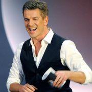 Markus Lanz hat die 200. ZDF-Show Wetten, dass...? ordentlich über die Bühne gebracht