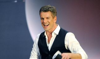 Markus Lanz hat die 200. ZDF-Show Wetten, dass...? ordentlich über die Bühne gebracht (Foto)