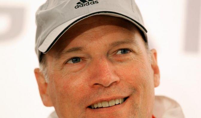 Markus Weise ist DOSB-Trainer des Jahres (Foto)