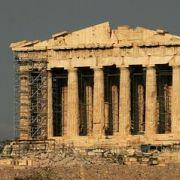 Marode wie die Akropolis: Um seine Neuverschuldung einzudämmen, könnte Griechenland mehr Zeit bekommen.