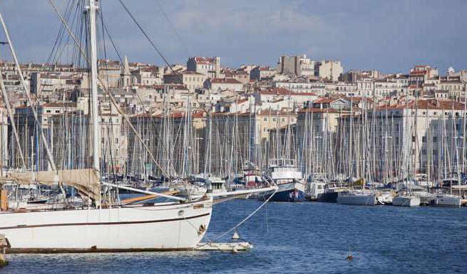 Marseille (Foto)