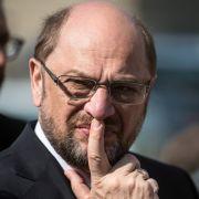 Darum rückt das Kanzleramt für Martin Schulz in weite Ferne (Foto)