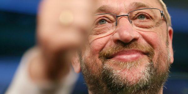 Martin Schulz (Bild)