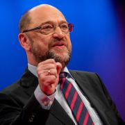 Martin Schulz hat mit der SPD die Idee einer Kooperationskoalition, kurz KoKo, auf den Weg gebracht. (Foto)