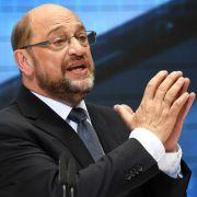 "SPD-Chef warnt: Flüchtlingssituation ist ""hochbrisant""! (Foto)"