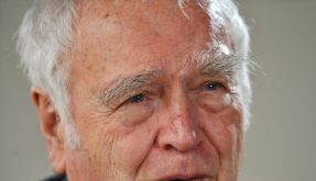 Martin Walser (Foto)