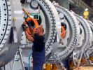 Maschinenbau: Trotz guter Aussichten verunsichert (Foto)