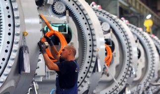 Maschinenbau will auf Zeitarbeiter nicht verzichten (Foto)