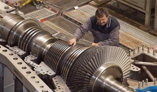 Maschinenbau (Foto)