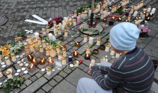 Massenmord an Jugendlichen erschüttert die Welt (Foto)
