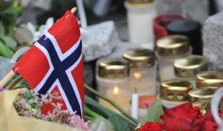 Massenmord an Jugendlichen erschüttert Norwegen (Foto)