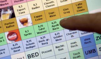 Maßnahmen gegen Steuerbetrug mit manipulierten Kassen (Foto)