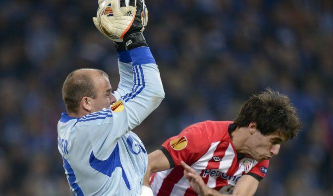 Mathias Schober: Vier verliert (Foto)