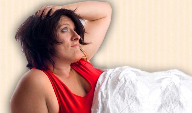 Matratzen für Übergewichtige (Foto)