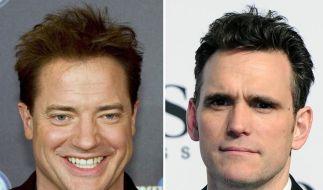 Matt Dillon und Brendan Fraser in «Freaky Deaky» (Foto)