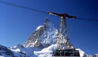 Matterhorn (Foto)