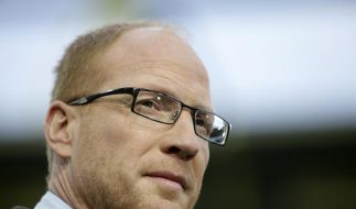 Matthias Sammer hat eine Jobgarantie für Bundestrainer Jogi Löw abgegeben. (Foto)