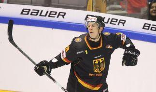 Mauer fällt für Eishockey-WM aus - Pietta rückt nach (Foto)