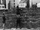 Mauerbau (Foto)