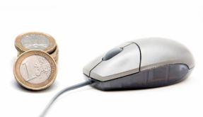 Maus spürt falsche Münzen auf (Foto)