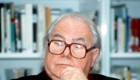 Max Frisch (Foto)