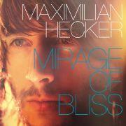 Maximilian Hecker setzt auf Mirage Of Bliss wieder auf einen größeren Sound.