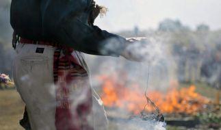 Maya-Forscher: Warum die Welt 2012 nicht untergeht (Foto)