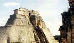 Maya-Kultur (Foto)
