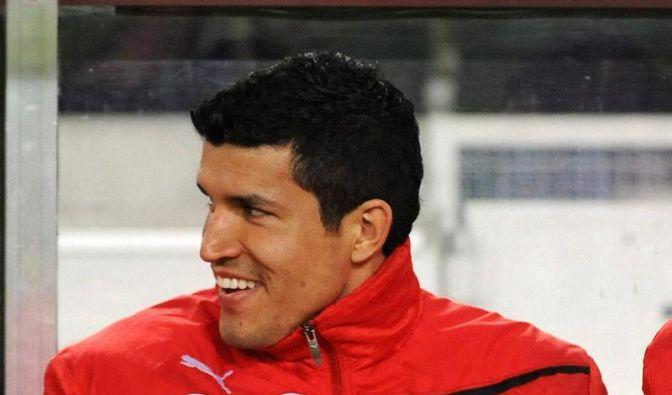 Maza ersetzt beim VfB verletzten Kapitän Tasci (Foto)